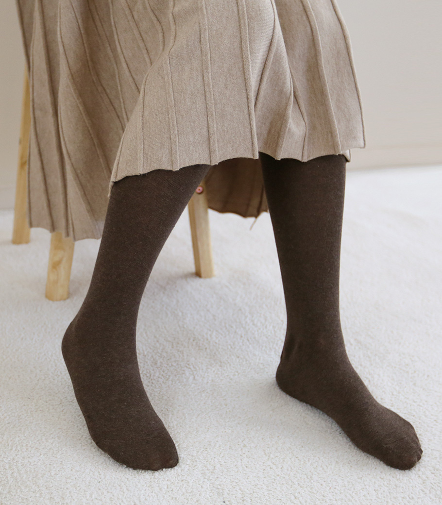 daily cotton tights